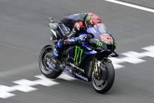 Fabio Quartararo, French MotoGP, 15 May 2021