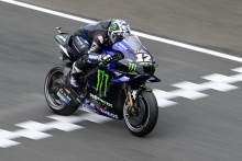 Maverick Vinales, MotoGP, French MotoGP 15 May 2021