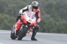 Johann Zarco, French MotoGP race, 16 May 2021