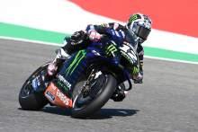 Maverick Vinales, MotoGP, Italian MotoGP 28 May 2021