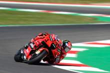 Francesco Bagnaia, MotoGP, Italian MotoGP 28 May 2021