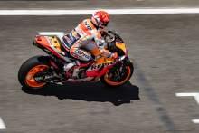 Marc Marquez, MotoGP, Italian MotoGP 28 May 2021