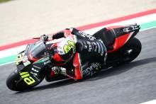 Aleix Espargaro , Italian MotoGP, 29 May 2021