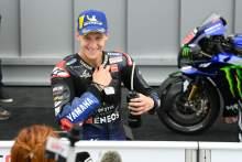 Fabio Quartararo, MotoGP, Italian MotoGP, 29 May 2021