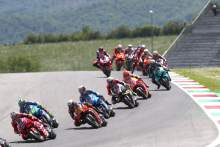 Jack Miller MotoGP race, Italian MotoGP, 30 May 2021