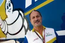 Piero Taramasso, Michelin, Italian MotoGP 3 June 2021