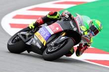 Eric Granado, MotoE, Catalunya MotoGP, 4 June 2021