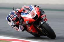Johann Zarco, MotoGP, Catalunya MotoGP 4 June 2021