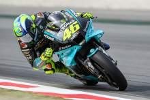Valentino Rossi, MotoGP, Catalunya MotoGP 4th June 2021