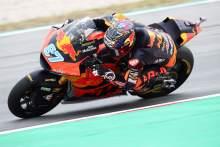 Catalunya Moto2: Gardner powers to pole position in Spain
