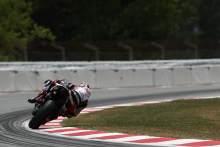 Takaaki Nakagami , Catalunya MotoGP. 4 June 2021