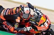 German Moto3 Grand Prix, Sachsenring - Free Practice (2) Results