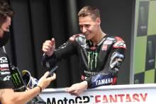 Fabio Quartararo, Catalunya MotoGP, 5 June 2021