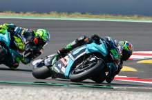 Franco Morbidelli, MotoGP, Catalunya MotoGP 5 June 2021