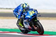 Joan Mir, MotoGP, Catalunya MotoGP 5 June 2021