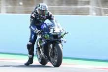 Maverick Vinales, MotoGP, Catalunya MotoGP 5 June 2021