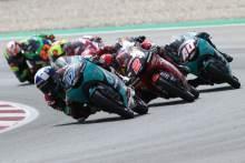 John McPhee, Moto3 race, Catalunya MotoGP, 6 June 2021