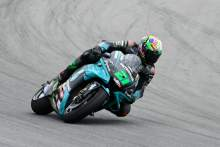 Franco Morbidelli, Catalunya MotoGP race, 6 June 2021