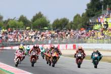 Moto3 technical freeze extended until 2023, then 2-3 year 'rolling period'