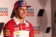 Fabio Di Giannantonio Siap Menghadapi Perubahan Besar MotoGP