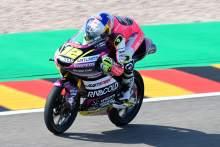Filip Salac, Moto3, German MotoGP, 18 June 2021