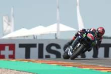 Fabio Quartararo German MotoGP, 18 June 2021