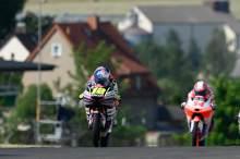 Filip Salac, Moto3, German MotoGP, 19 June 2021