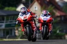 Johann Zarco, MotoGP, German MotoGP 19 June 2021