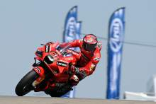 Francesco Bagnaia, German MotoGP, 19 June 2021