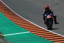 Fabio Quartararo German MotoGP, 19 June 2021