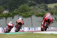 Jack Miller, German MotoGP race, 20 June 2021