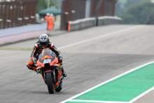Miguel Oliveira, German MotoGP race, 20 June 2021