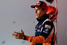 Marc Marquez, MotoGP, Dutch MotoGP 24 June 2021