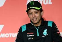 Valentino Rossi, MotoGP, Dutch MotoGP 24 June 2021