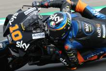 Luca Marini Dutch MotoGP, 25 June 2021