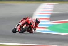 Francesco Bagnaia, MotoGP, Dutch MotoGP 25 June 2021