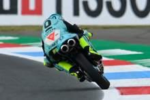 Dennis Foggia, Moto3, Dutch MotoGP, 25 June 2021