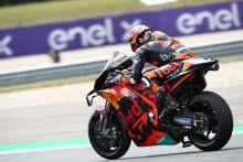 Miguel Oliveira Dutch MotoGP, 26 June 2021