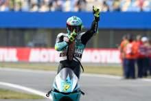 Dennis Foggia, Moto3 race, Dutch MotoGP, 27 June 2021