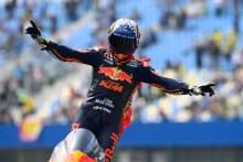 Jorge Lorenzo Komentari Perpecahan Vinales dengan Yamaha