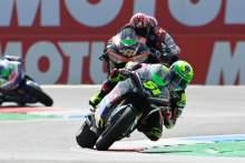 Eric Granado, MotoE race, Dutch MotoGP, 27 June 2021