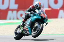 Gerloff: Life goal has been to race in MotoGP, would love to come back