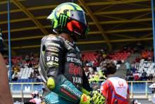 Valentino Rossi Cari Keseimbangan Terbaik untuk Double-Header Austria