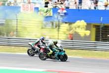 Rossi: Vinales, Yamaha split won't change 2022 decision