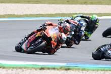 Brad Binder, MotoGP race, Dutch MotoGP 27 June 2021