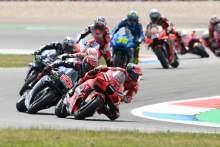 Francesco Bagnaia, MotoGP race, Dutch MotoGP 27 June 2021