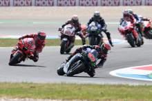 Fabio Quartararo, MotoGP race, Dutch MotoGP 27 June 2021