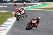 Miguel Oliveira, MotoGP race, Dutch MotoGP 27 June 2021