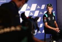 Rossi picks his MotoGP highlights, 'bit sad' not to win tenth title