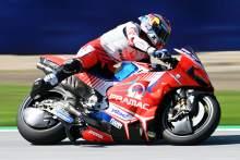Jorge Martin, Styrian MotoGP, 6 August 2021